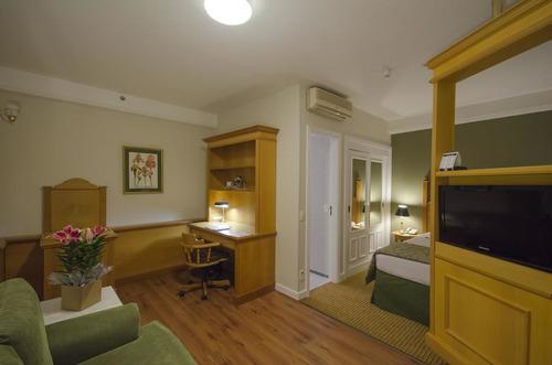 flat indianópolis - são paulo - ref: 518757
