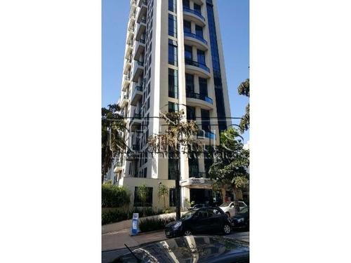 flat international duplex para locação e venda em moema