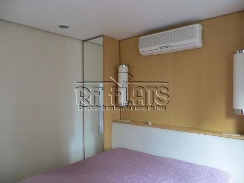 flat international duplex para locação em moema