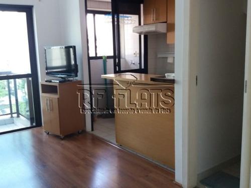 flat international duplex para locação em moema - ref2195