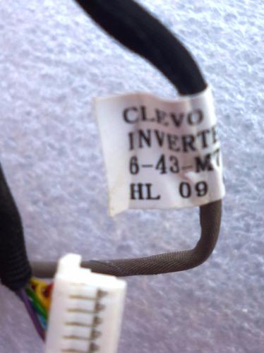 flat  inverter positivo premium sim+ 1052 pn: 6-43-m74sr-011