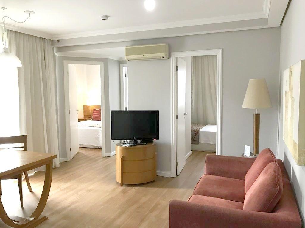flat investimento na bela vista com excelente localização - sf24400
