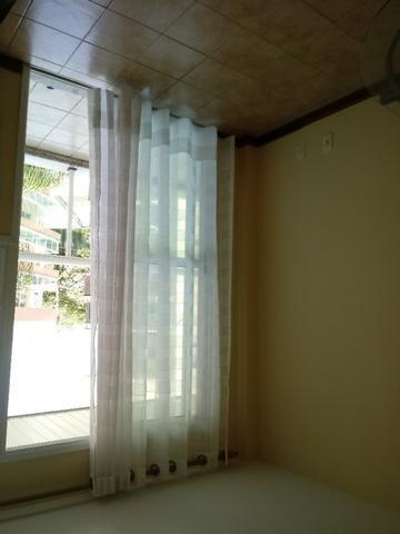 flat itacoatiara 2 quartos com 2 vagas - ap3272
