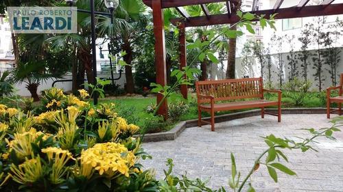 flat jardim américa  - são paulo - ref: 411331