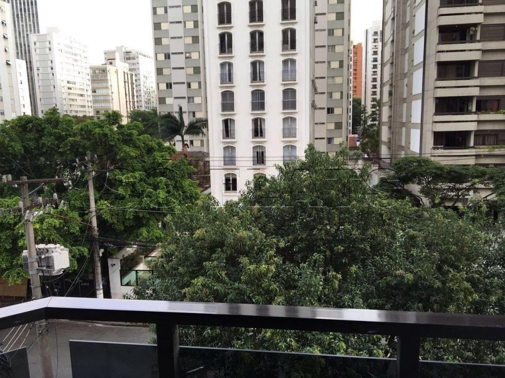 flat jardim paulista moradia ou investimento  - sf99