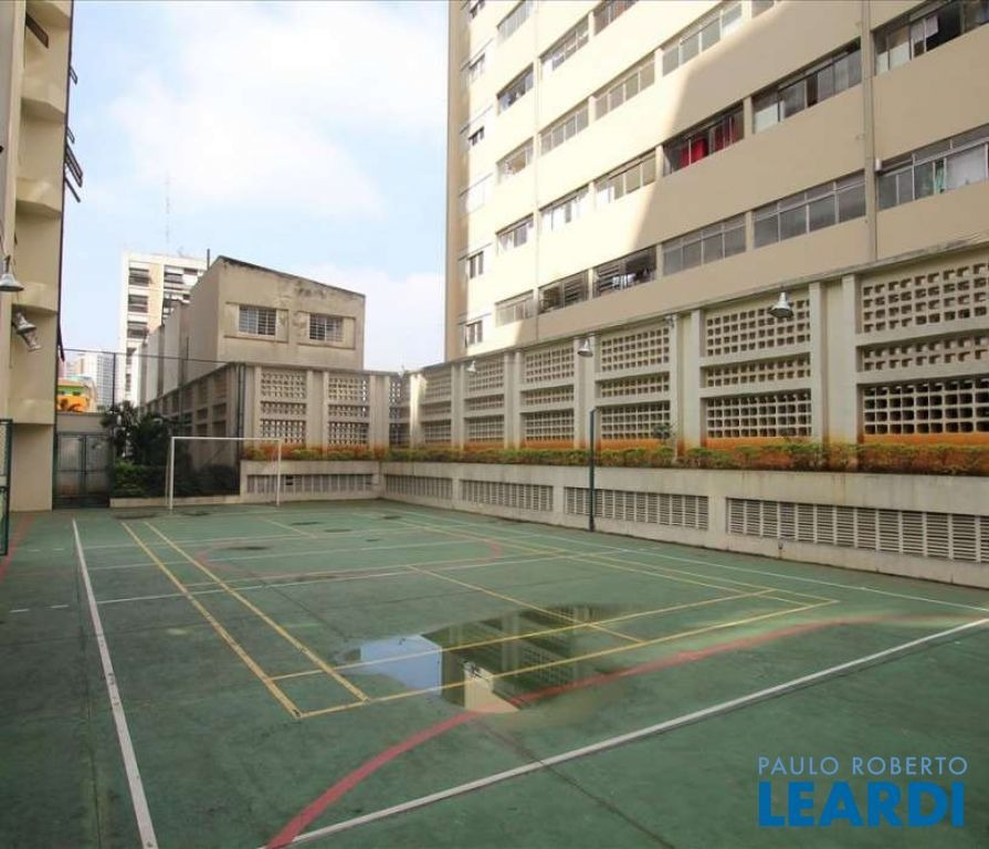 flat - jardim paulista  - sp - 13415