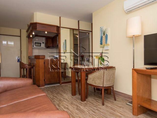 flat la residence itaim para locação no itaim bibi