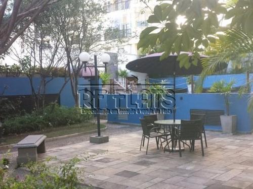 flat landmark para locação no jardins - ref6126