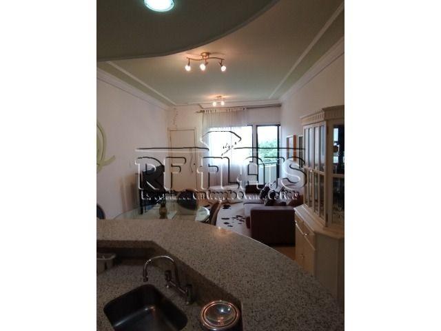 flat le bougainville para locação e venda em alphaville