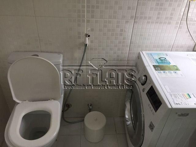flat le bougainvville para venda e locação em alphaville - ref225
