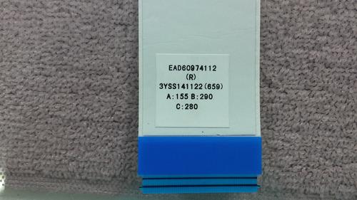 flat lg 47ld460 ead60974112 ( r) awm 20941 vw-1 90v 105c