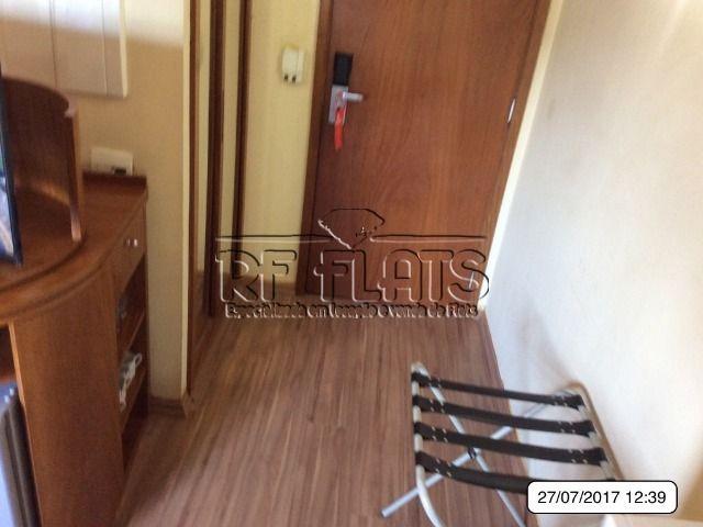flat live & lodge para locação e venda na vila clementino