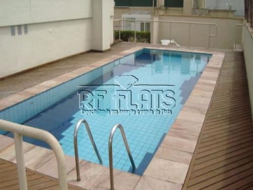 flat madison plaza para locação no jardins - fla4186