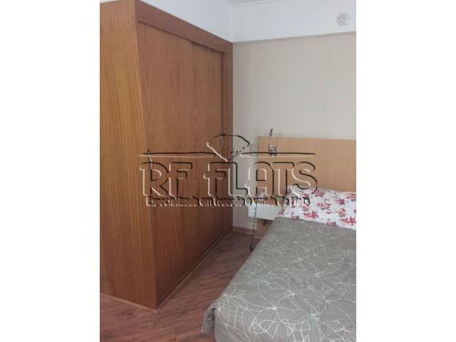 flat melia ibirapuera para locação e venda