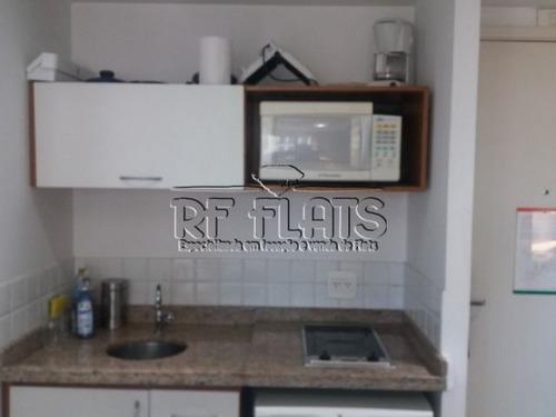 flat melia ibirapuera para locação - ref804