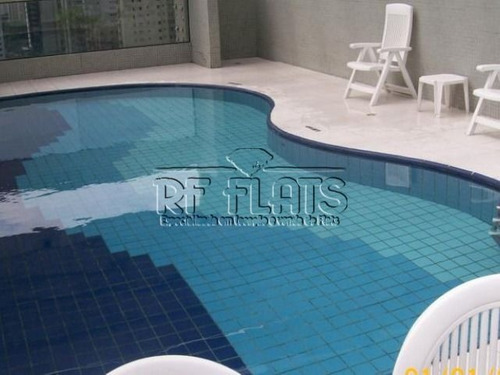 flat mercure moema no pool para venda