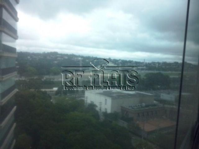 flat metropolitan hall para locação e venda em pinheiros