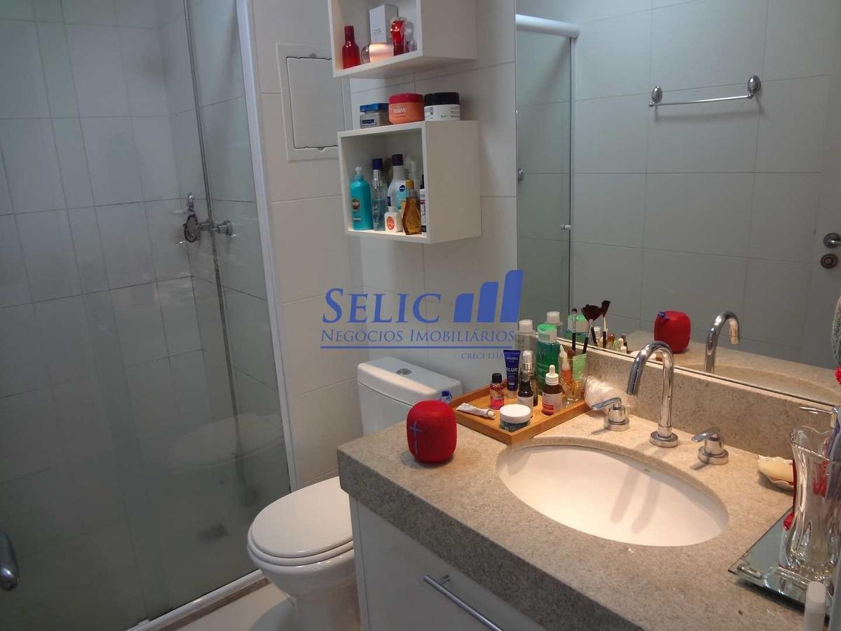 flat mobiliado, línea home style - centro, jundiaí, cod: 90 - a90