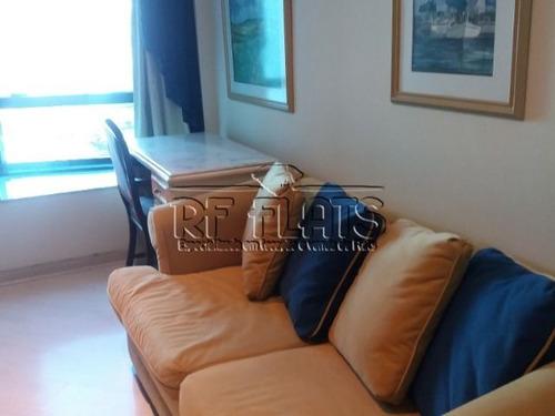 flat modus vivendi para locação no jardins - ref4546