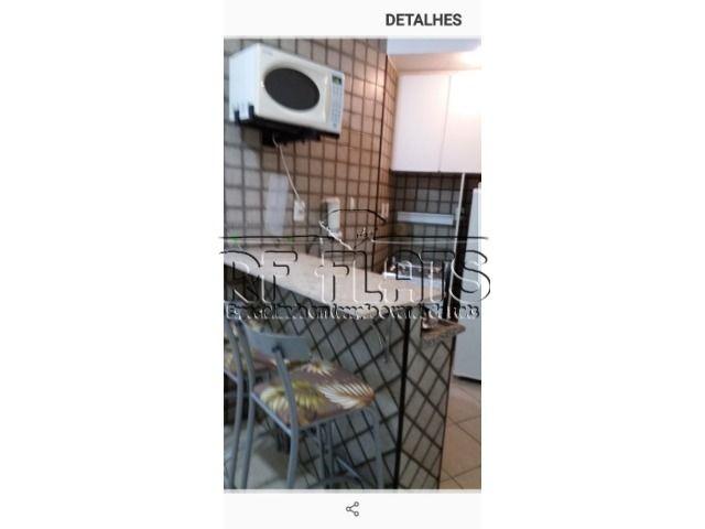 flat moema studio para locação