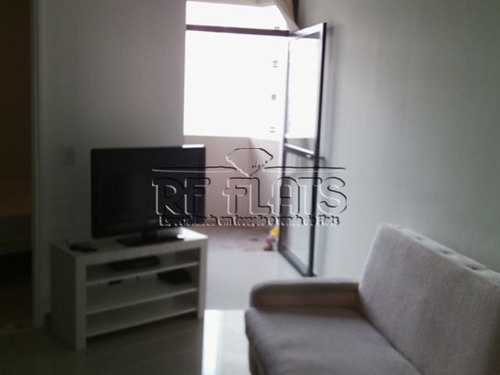 flat moema studio para locação em moema - ref236
