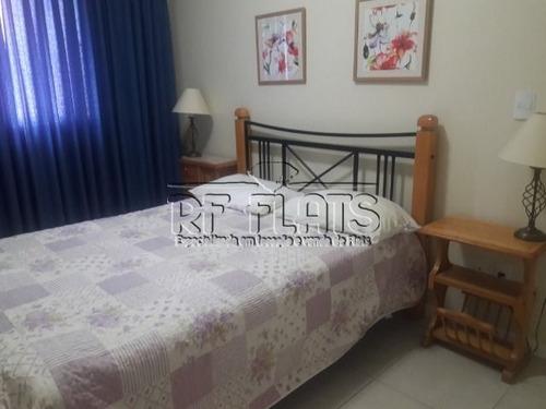 flat moema top life para locação em moema - ref2417