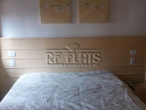 flat monte cattini para locação no morumbi ref fla1181