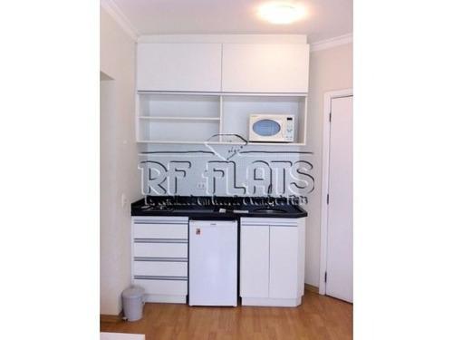 flat morumbi business para locação