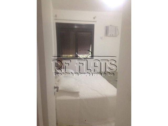 flat morumbi business para locação e venda