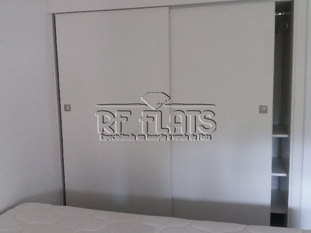 flat morumbi business para locação no morumbi