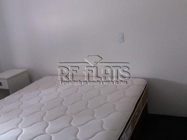 flat morumbi business para locação no morumbi - ref1151