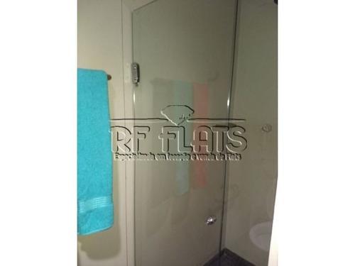 flat morumbi business para locação no morumbi - ref2217