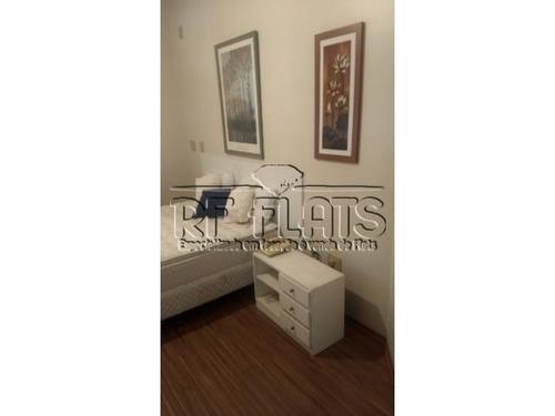 flat morumbi business para locação - ref4560