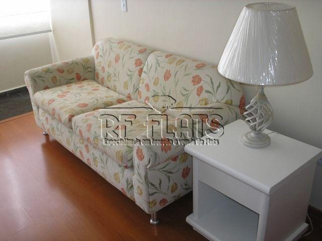 flat morumbi business para locação referencia do anuncio  fla4558