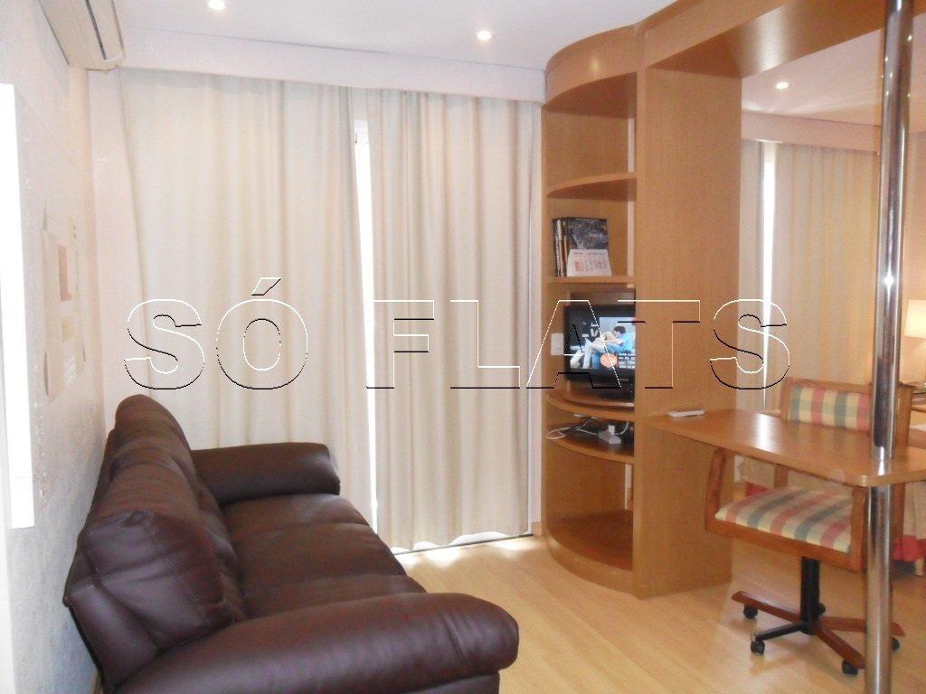 flat na bela vista moradia ou investimento - sf23632