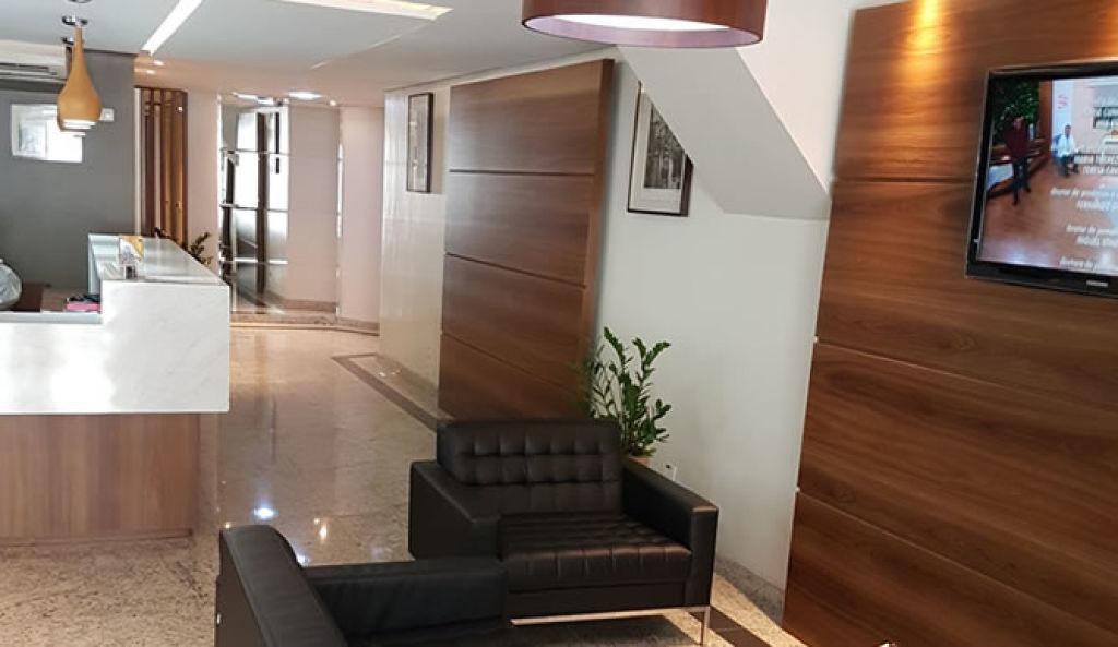 flat na bela vista próx ao hospital sírio libanes  - sf7580