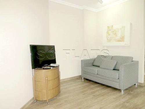 flat na consolação 1 vaga mobiliado (11) 97119-0488(whatsapp