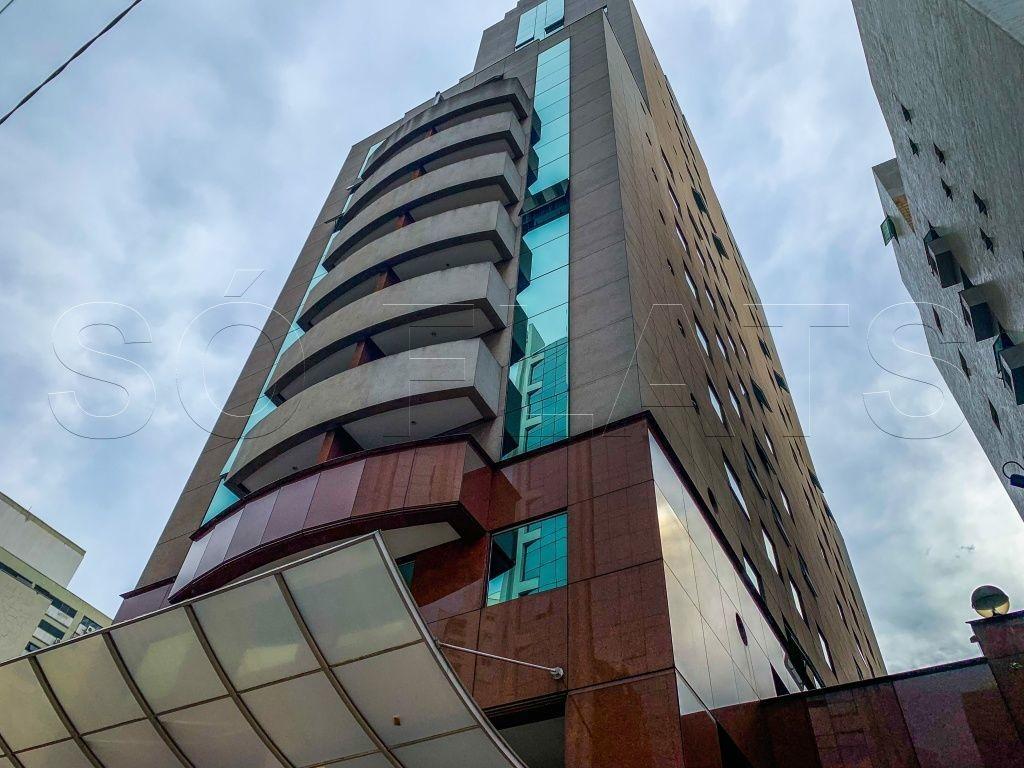flat na região da paulista para moradia ou investimento - sf25946
