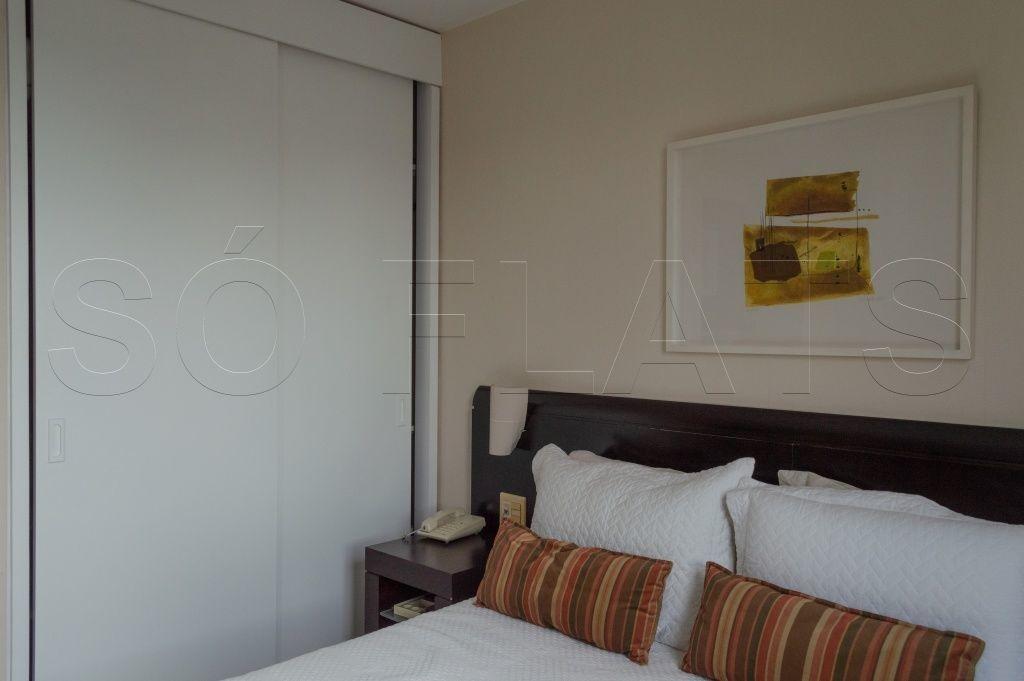 flat na vila olímpia para investir ou morar - excelente localização  - sf2947