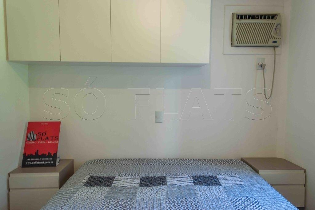 flat na vl olimpia, com facila acesso a marg pinheiros, otimo flat - sf29747