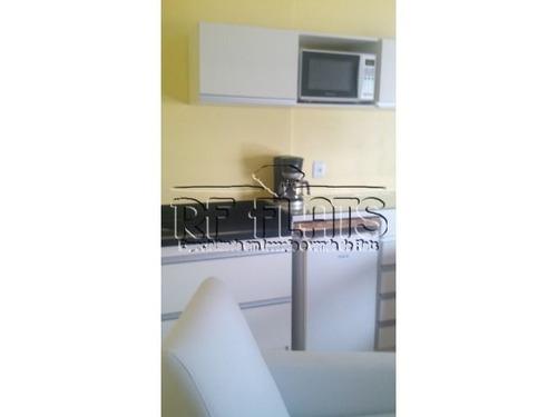 flat new studio para locação em pinheiros - fla290