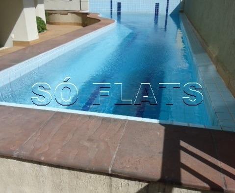 flat new studio pinheiros 1 vaga (11) 3059-0846