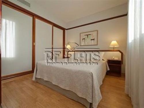 flat ninety para locação e venda no jardins - fla4605