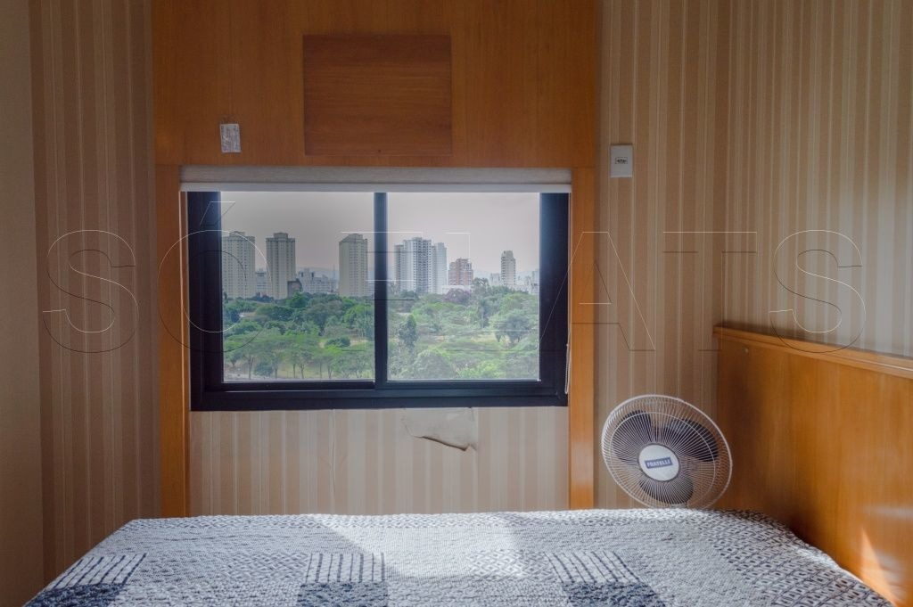 flat no anália franco imóvel fora do pool para moradia ou investimento  - sf25839