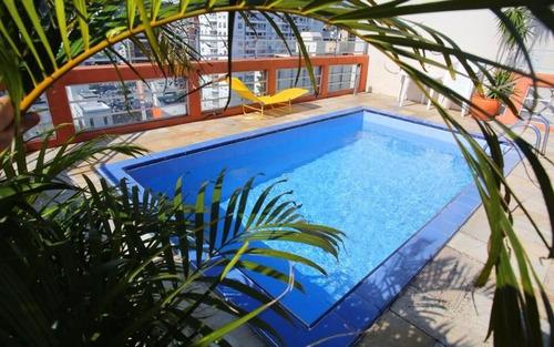 flat no centro de florianópolis.