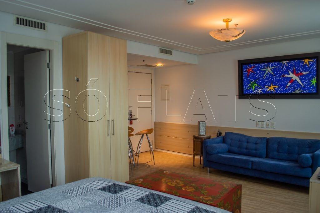 flat no itaim bibi excelente consulte-nos - sf26533