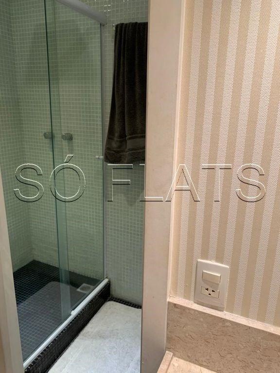 flat no itaim bibi excelente localização - sf30783