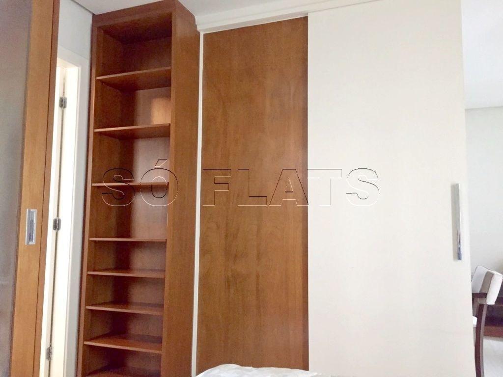 flat no itaim bibi - sf3108