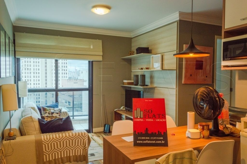 flat no itaim com 02 dorms, bandeira adagio, ótima localização e excelente empreendimento - sf29639