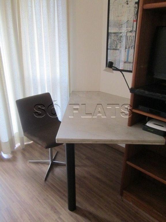 flat no itaim - sf727
